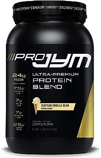 Best jym vanilla protein Reviews
