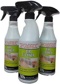 comprar comparacion Neoquim Air Cleaner Pulverizador Limpiador de Aire Acondicionado y Elimina olores (500 ml)