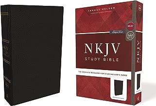 Best study bibles nkjv Reviews