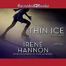 Thin Ice: Men of Valor, Book 2
