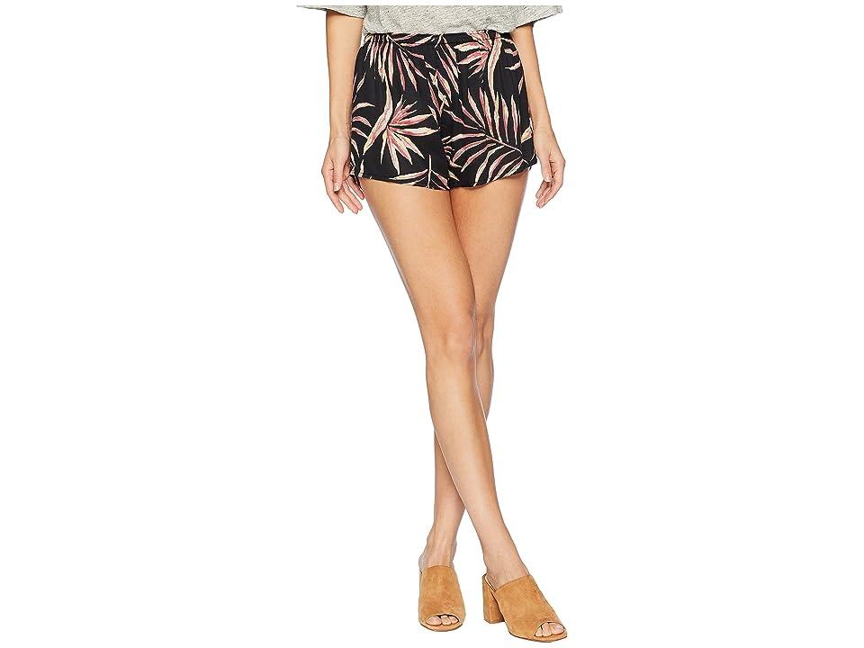 Amuse Society - Amuse Society Del Mare Shorts