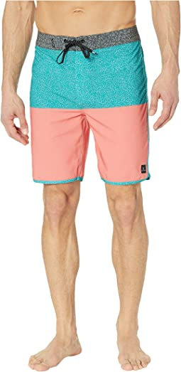 Mirage Conner Spin Out Boardshorts