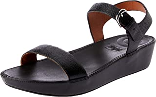 Womens Bon II Leather Sandal Shoes