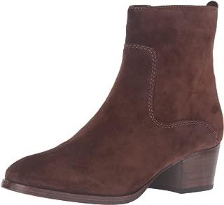 FRYE Women's Clara Zip Short Suede Boot