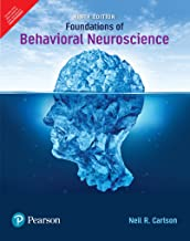 Foundations Of Behavioral Neuroscince 9Th Edition