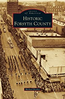 Historic Forsyth County