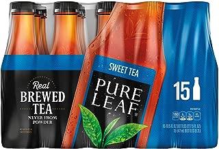 Pure Leaf Sweet Iced Tea 18.5 oz. bottles, 15 pk. A1