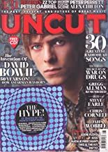 uncut magazine august 2017