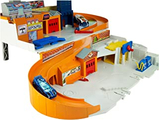 Best 1980s hot wheels track Reviews