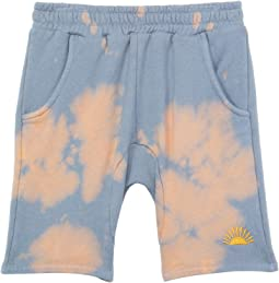 Mojave Cozy Time Shorts (Toddler/Little Kids/Big Kids)