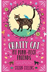 Chatty Cat: My Purr-fect Friends Kindle Edition