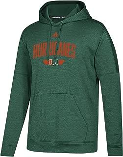 Best miami hurricanes hoodie adidas Reviews