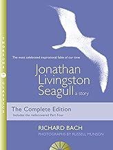 Jonathan Livingston Seagull: A story by Richard Bach (Illustrated, 29 Jan 2015) Paperback