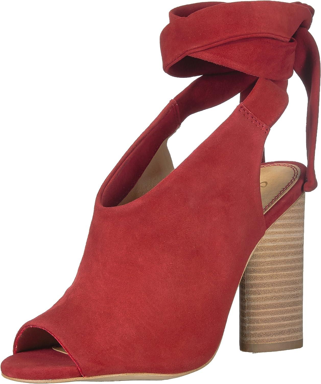 Splendid Women's Navarro Heeled Sandal