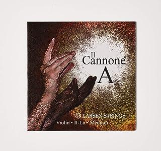 LARSEN Violin Strings (LV-IC-A-MED)