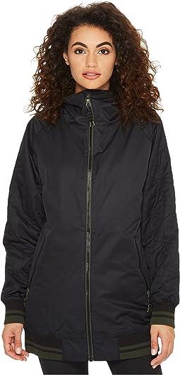 Burton - Mossey Maze Jacket