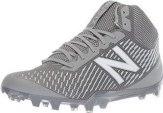 New Balance Men's Burn X 1 Speed Lacrosse Shoe