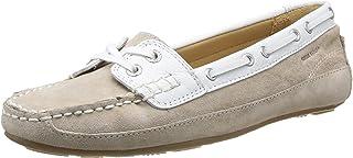 Sebago Bala Womens Slip On Shoes