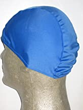 product image for Sky Blue Lycra Swim Cap