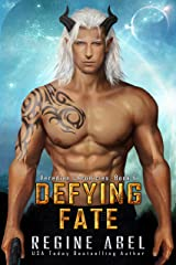 Defying Fate (Veredian Chronicles Book 6) Kindle Edition