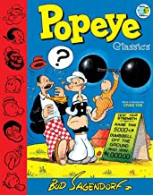 Best popeye comic book Reviews