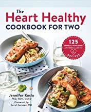 Best Diabetes And Heart Healthy Cookbook Of 2020 Top Rated