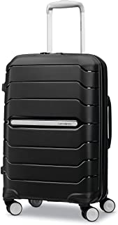 Samsonite Freeform Expandable Hardside Luggage with...