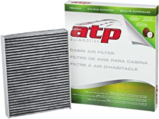 atp automotive RA-158 Carbon Activated Premium Cabin Air Filter