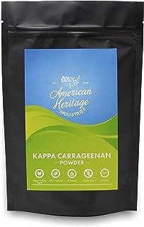 Kappa Carrageenan