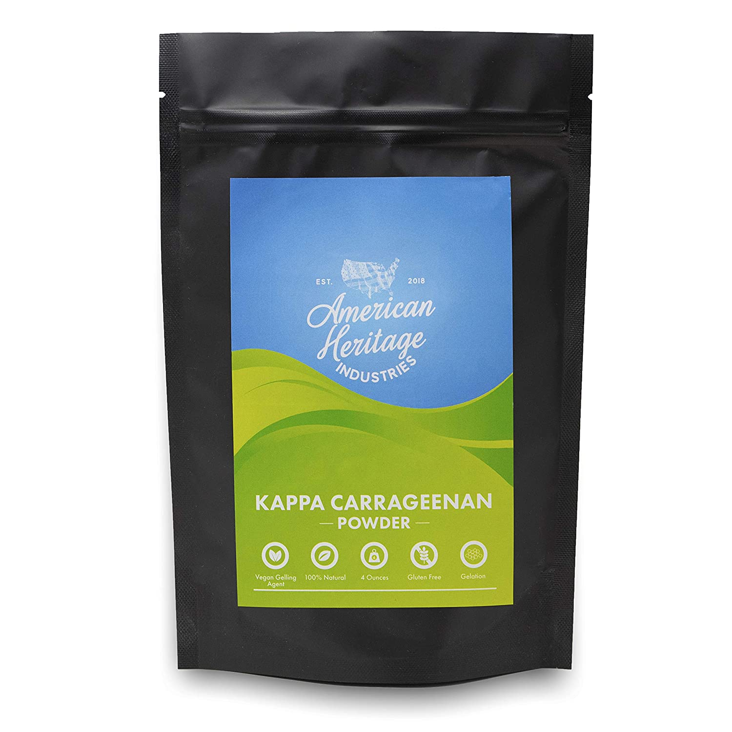 Popular shop is the lowest price challenge Kappa Carrageenan Powder- Refined 70% OFF Outlet Powder Pure