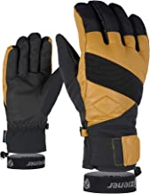 r Aw Glove Alpine Gants de Ski pour Homme Ziener Glowus As