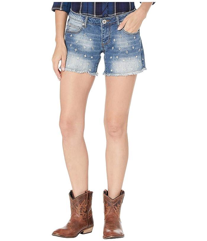Stetson Women's Denim Shorts