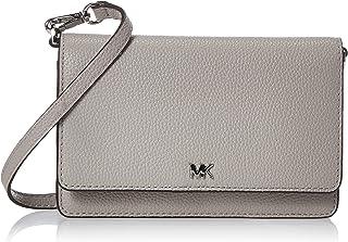 Michael Kors Crossbody Bag for Women,Grey