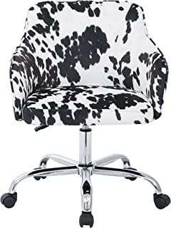Ave Six Bristol Task Chair, Udder Madness