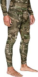 Under Armour Men`s Polartec Camo Ridge Reaper Base Compression Pants Leggings