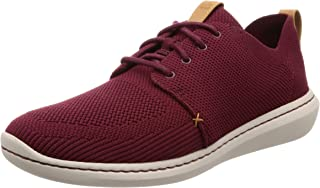 Clarks Mapped Edge Derby Homme Chaussures homme Chaussures