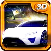 No Limit Police Drag Racing