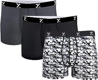 XYXX Men's Trunk