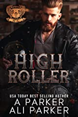 High Roller (The Devil's Luck MC Book 2) Kindle Edition