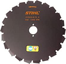 Stihl Chisel Tooth Circular Saw Blade 200 mm/7.9