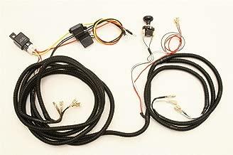 club car wiring harness