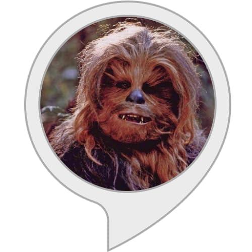 Chewbacca Chat