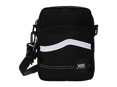 Vans Construct Shoulder Bag