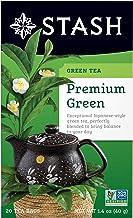 Stash Tea Premium Green, 20 Sobres