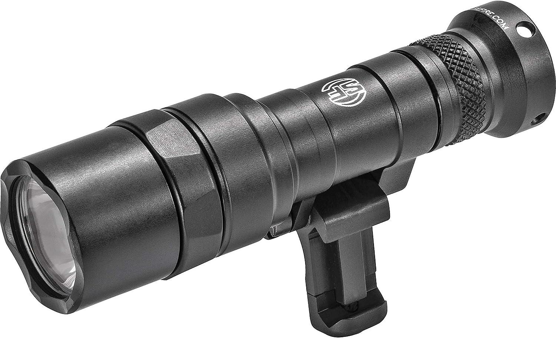 SureFire 誕生日 お祝い M340C NEW売り切れる前に☆ Mini ScoutLight Pro Mounted Weapon Flashlight Lig