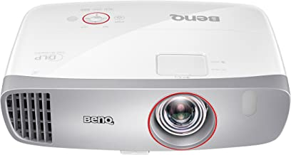 BenQ HT2150ST 1080P Short Throw Projector   2200 Lumens   96% Rec.709 for Accurate Colors   Low Input Lag Ideal for Gaming...