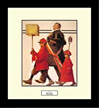 Best norman rockwell parade Reviews