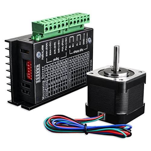 Stepper Motor: Amazon.es
