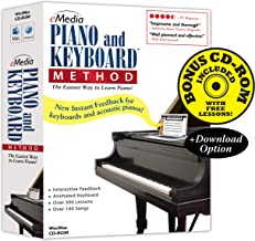 piano learning software pc