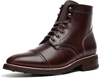 Captain Men's Lace-up Boot